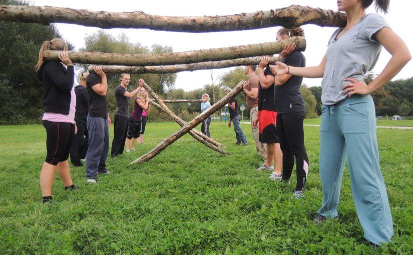 Crossfit – De beste øvelsene